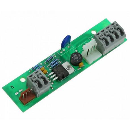 Плата подключения электродвигателя RotaMatic P