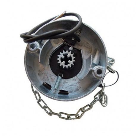 Аварийная деблокировка для приводов Hormann WA400, ITO400