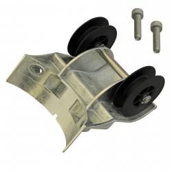 Поворотные роликиа для приводов Hormann WA400, ITO400