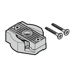 Крепление шкива для направляющей шины FS 10, FS 60