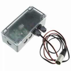 Регулятор зарядного устройства (солнечная панель)