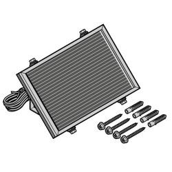 Комплект солнечной панели для солнечной батареи SM24-1